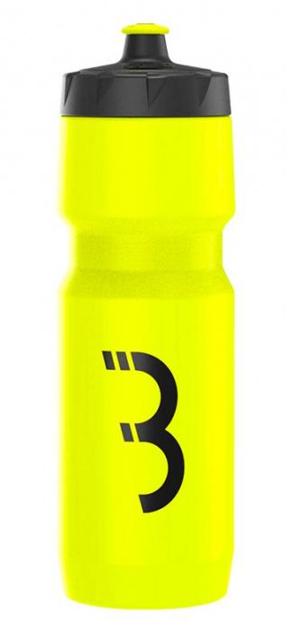 Bidon apa BBB BWB-0565 Comptank XL 750 ml galben neon [0]