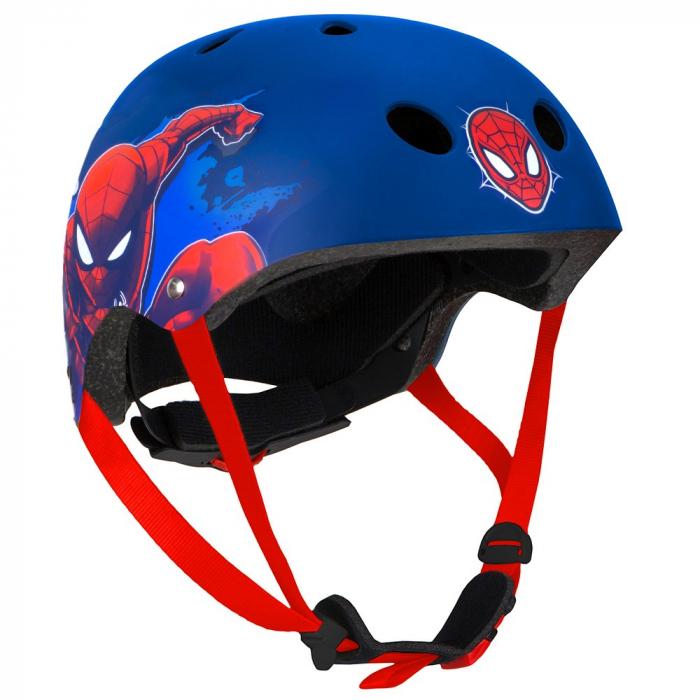 Casca copii Seven Spiderman (54-58 cm) [0]