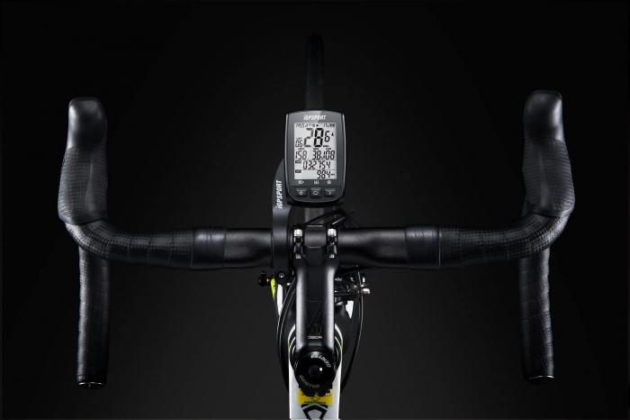 Ciclocomputer pentru bicicleta cu GPS, iGPSPORT iGS50E [8]
