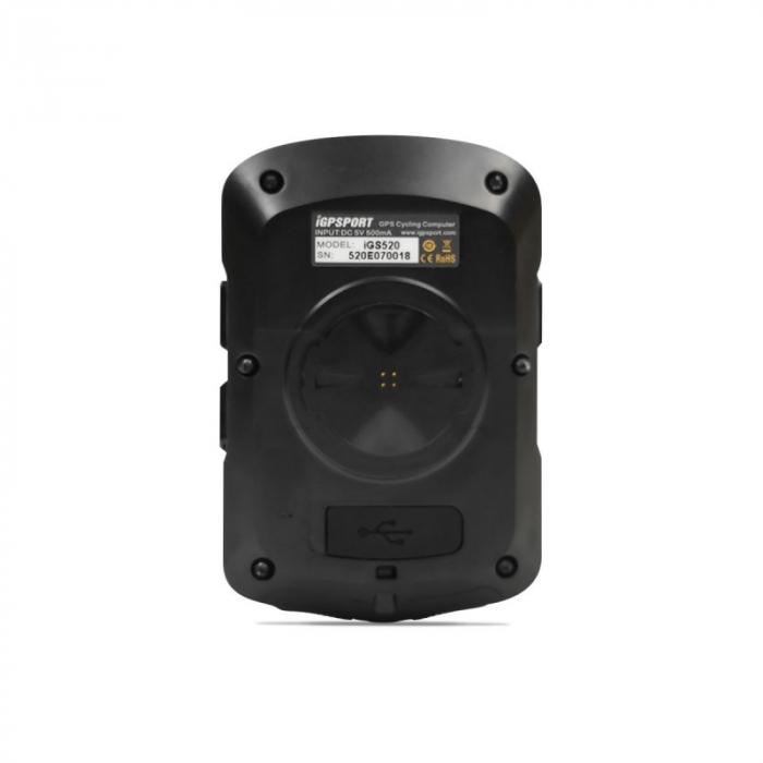 Ciclocomputer GPS iGPSPORT iGS520 [4]
