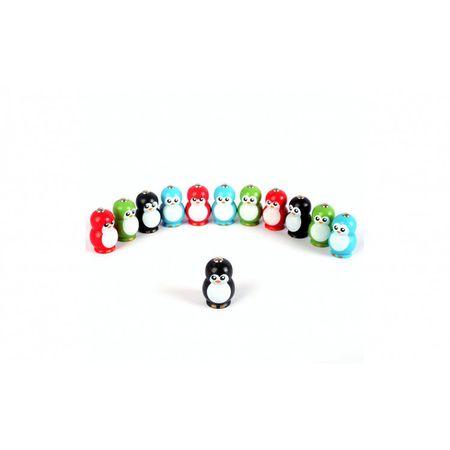 Joc educativ pescuit magnetic Pinguini – Prinde Pinguinii [3]