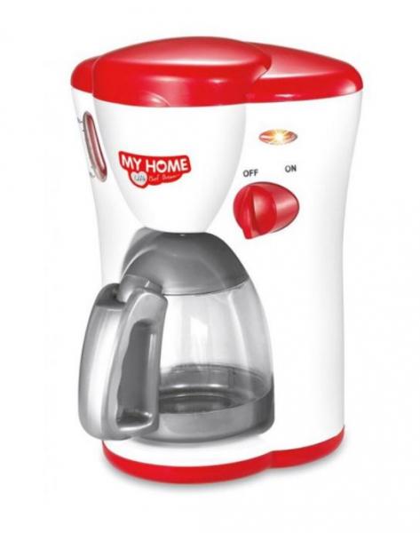 Cafetiera, jucarie pentru copii, cu functii, sunete si lumini 0