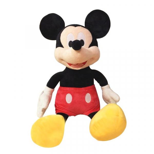 Mickey Mouse jucărie pluş, 50 cm [0]