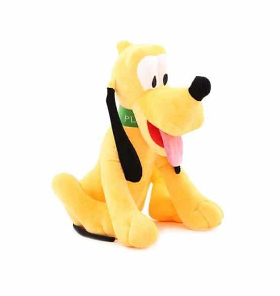 Figurină din pluș - Pluto [0]