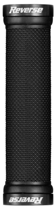 Mansoane Reverse Classic 130/29mm Negru/Negru [0]