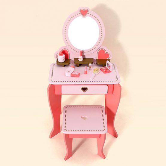 Masuta infrumusetare copii cu Oglinda si accesorii [1]