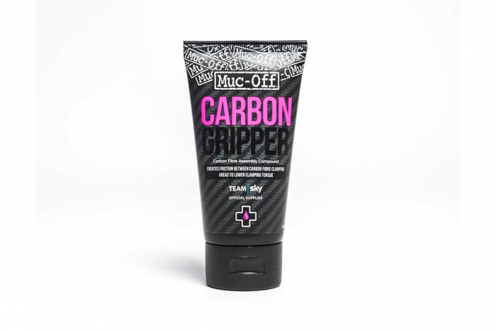 Muc-Off Carbon Gripper 75g. [0]
