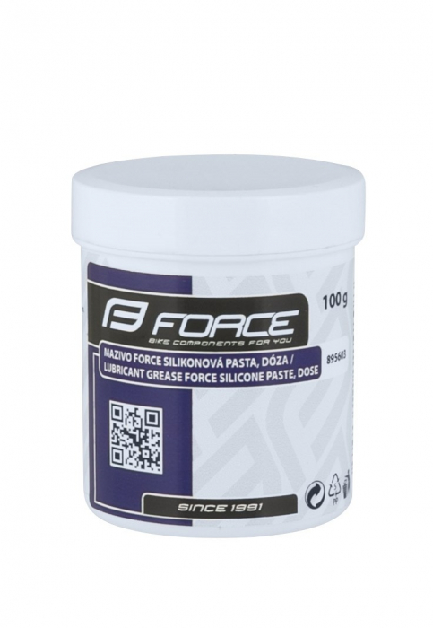 Pasta Siliconica Force, 100g [0]