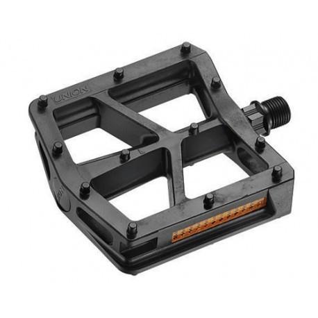 Pedale Union SP-420  BMX fibra de sticla, ax CrMO [0]