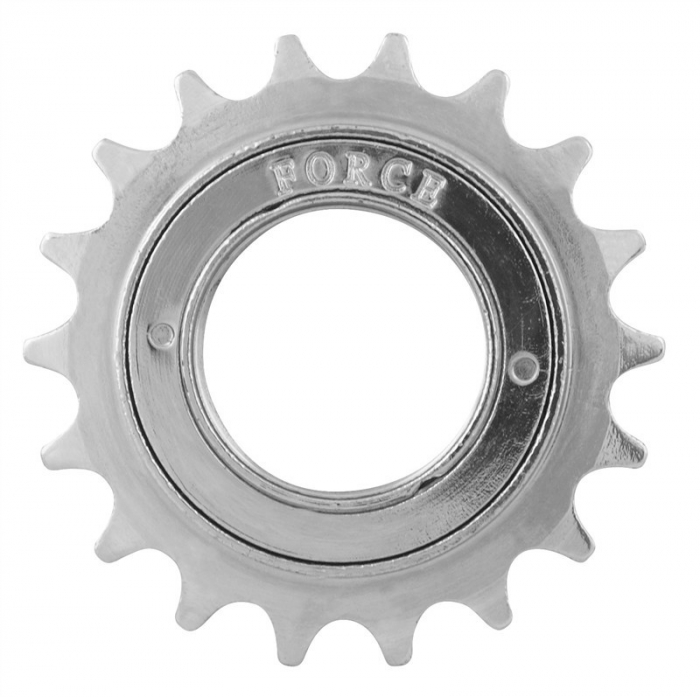 Pinion Force 18T crom [0]