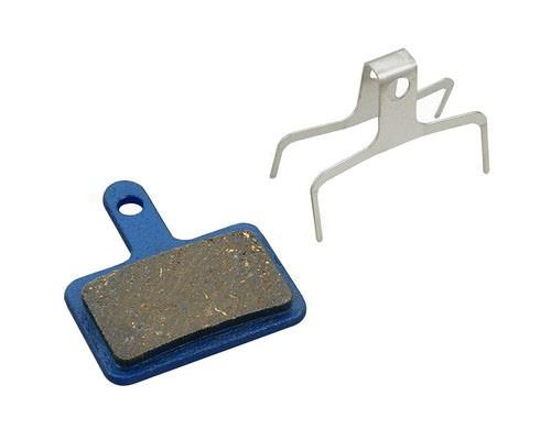 Placute de frana metalice Union DBP-10S compatibile cu SHIMANO Deore M515/M475/C501/C601 mechanical/M525 hydraulic [0]