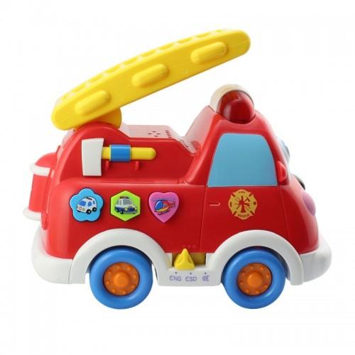 Masina de pompieri electrica - pompier [1]