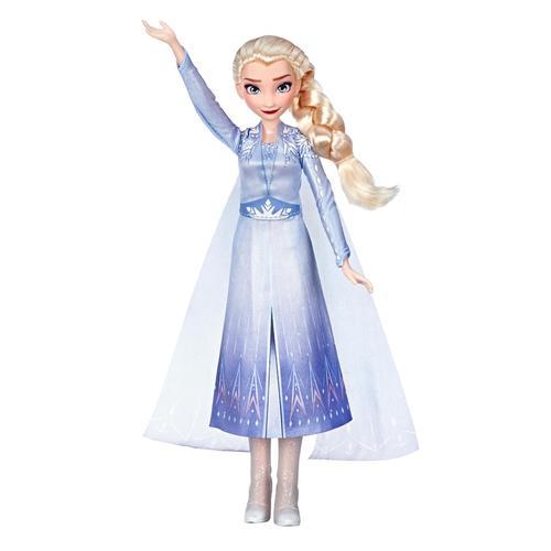 Papusa Disney Frozen II, Papusa Elsa, 30 Cm 1