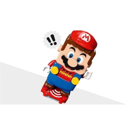 LEGO Super Mario, Aventurile lui Mario - set de baza 71360 6