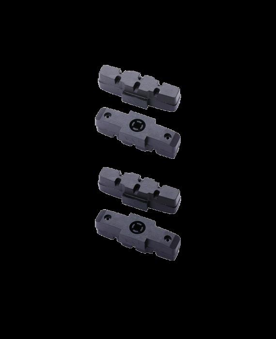 Saboti de frana BBB BBS-09 compatibili cu franele hidraulice Magura (1 pereche) [0]