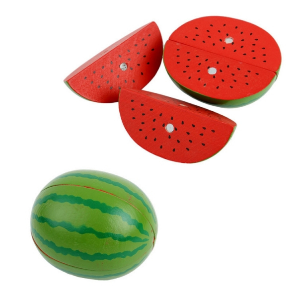 Ladita cu Fructe si legume de feliat din lemn 4