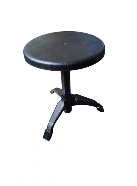 Set tobe pentru copii Jazz Drum, scaun inclus, 3 ani+ 2