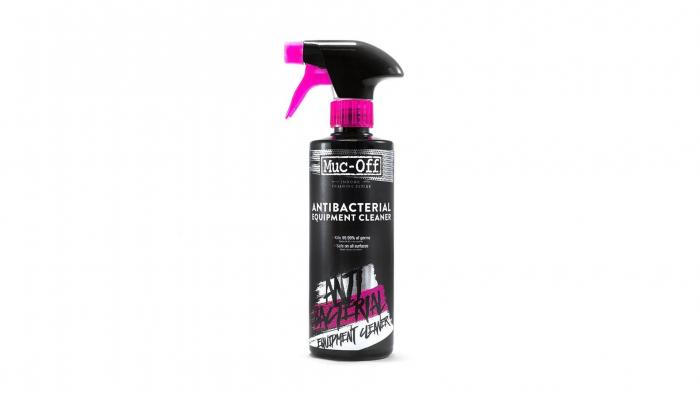 Solutie Antibacteriana Muc-Off Cleaner Equipment 500ml [0]