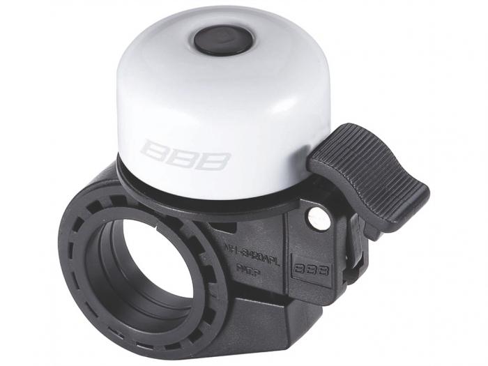 Sonerie BBB BBB-1107 LoudsiClear alba [0]