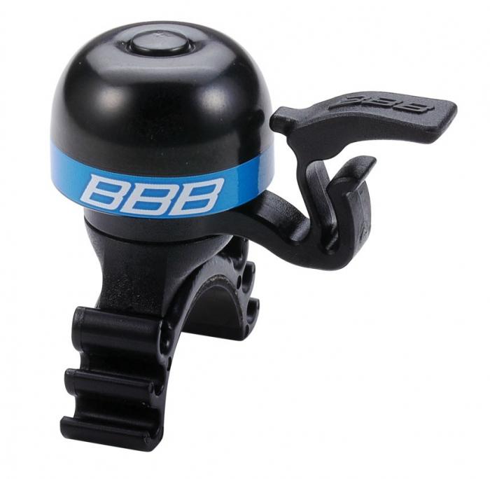 Sonerie BBB BBB-16 MiniFit negru/albastru [0]