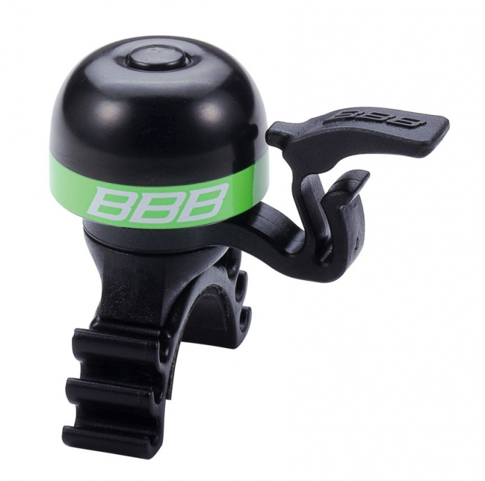 Sonerie BBB BBB-16 MiniFit negru/verde [0]