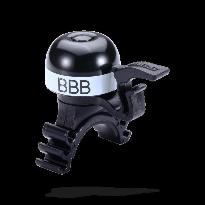 Sonerie BBB Minifit BBB-16 Negru/Alb [0]