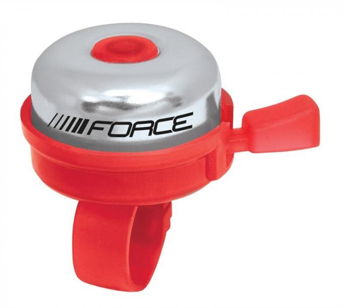 Sonerie Force Classic Fe/Plastic 22.2mm rosie [0]