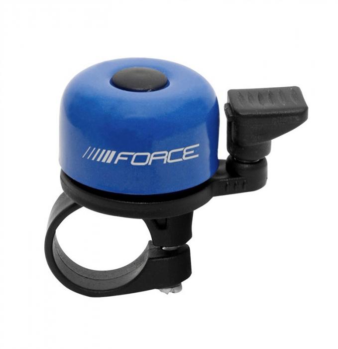 Sonerie Force Fe/plast 22.2mm albastra [0]