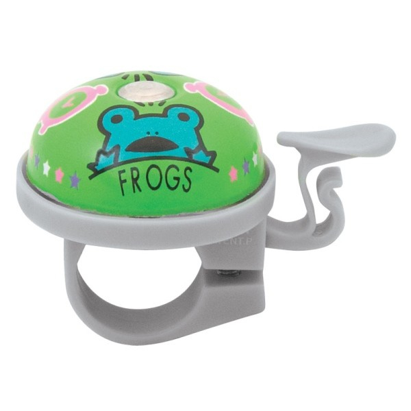 Sonerie Force Frogs Fe/Plastic 22.2mm [0]