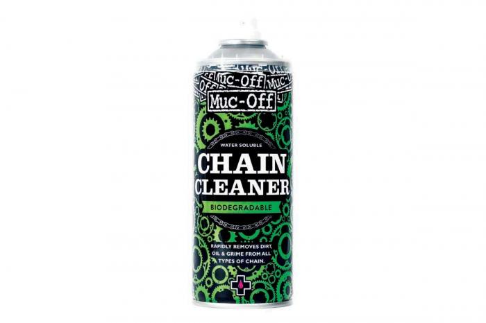 Spray Muc-Off Chain Cleaner 400ml [0]
