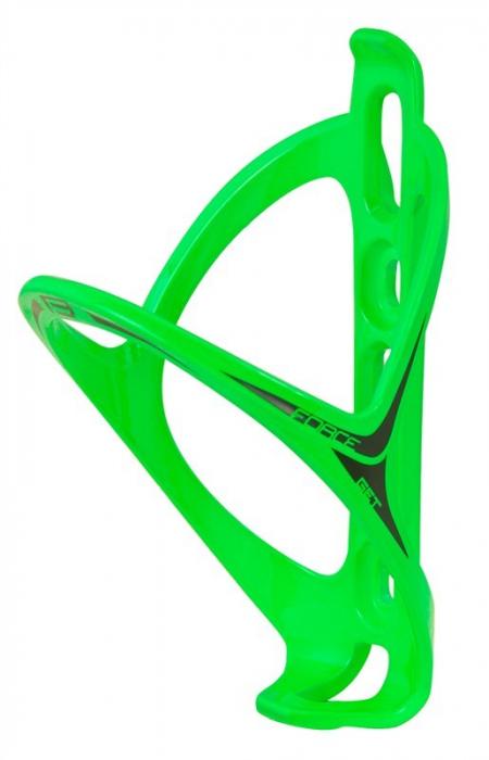 Suport bidon Force Get plastic verde [0]