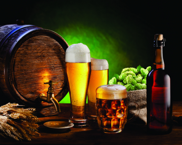 TABLOU CANVAS - BEER [0]