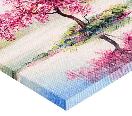 Tablou canvas - CIRES JAPONEZ 1
