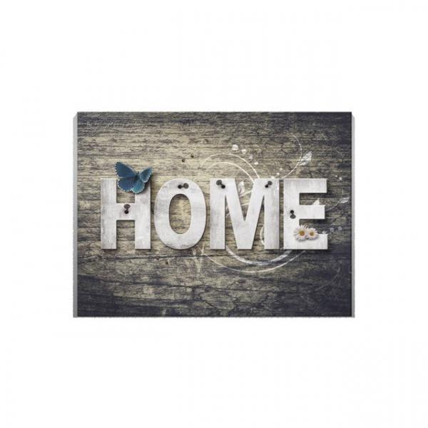 Tablou canvas - HOME 3 1