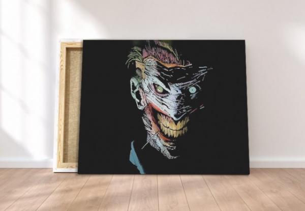 Tablou canvas - JOKER 1