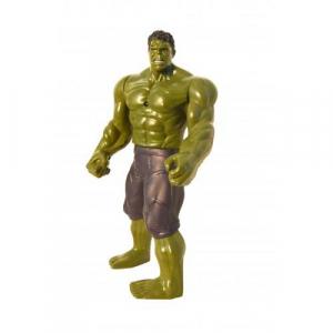 Figurina Hulk cu efecte sonore, Avengers, 30 cm [3]