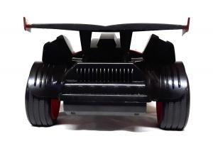 Batman, Mașină rapida cu telecomandă [2]
