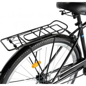 """Bicicleta CITY 28"""" Rich Exquisite R2891A, culoare negru/albastru3"""