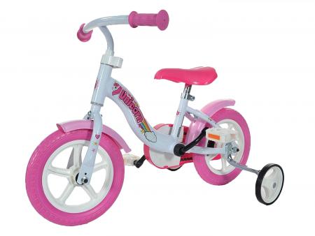 Bicicleta copii 10'' - UNICORN [6]