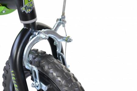 Bicicleta copii 12'' Dinozaur T-Rex [6]