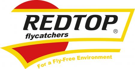Capcana pentru muste pentru exterior Redtop [5]
