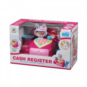 Casa de marcat jucarie Rabbit Cash Register2