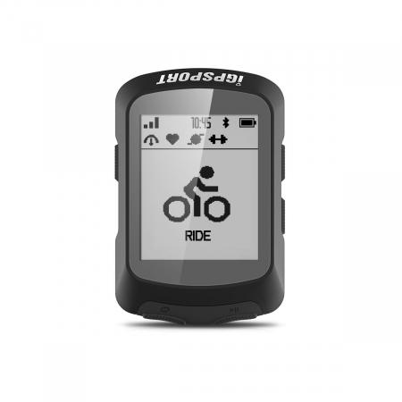 Ciclocomputer GPS iGPSPORT iGS520 [0]