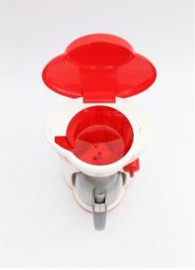Cafetiera, jucarie pentru copii, cu functii, sunete si lumini2