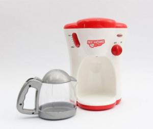 Cafetiera, jucarie pentru copii, cu functii, sunete si lumini1