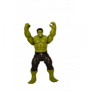 Figurina Hulk cu efecte sonore, Avengers, 30 cm [1]