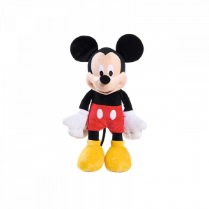 Figurină Gigant din pluș Mickey, 100 cm [1]