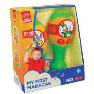 Jucărie muzicală - Maracas [0]