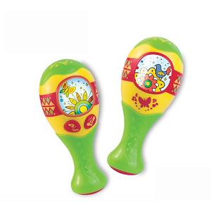 Jucărie muzicală - Maracas [1]