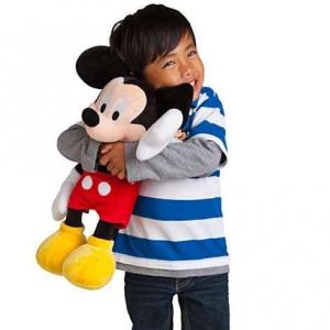 Mickey Mouse jucărie pluş, 50 cm [1]